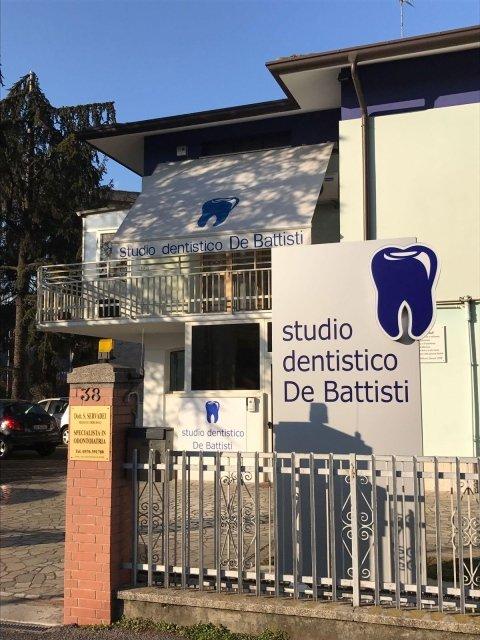 Studio dentistico Mantova