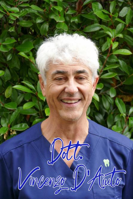 Dott. Vincenzo D'Aiuto