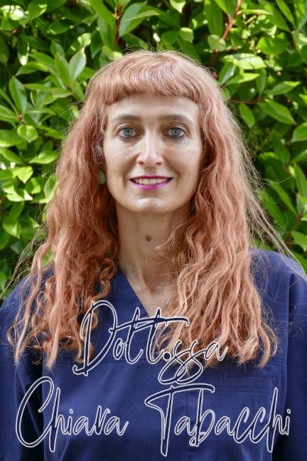 Dott.ssa Chiara Tabacchi